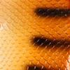 тапки рыбы оранжевые